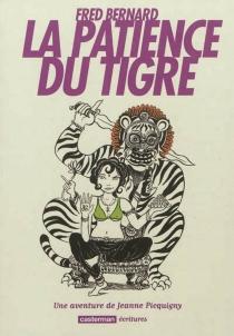 Une aventure de Jeanne Picquigny - FrédéricBernard