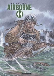 Coffret Airborne 44 - PhilippeJarbinet