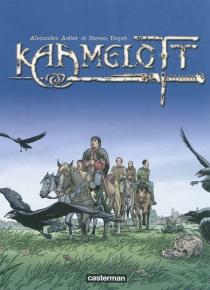 Kaamelott : tomes 1 à 3 - AlexandreAstier