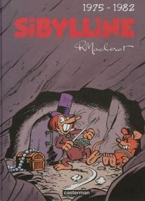 Sibylline : intégrale - RaymondMacherot