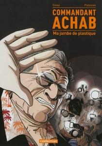 Commandant Achab - StéphaneDouay