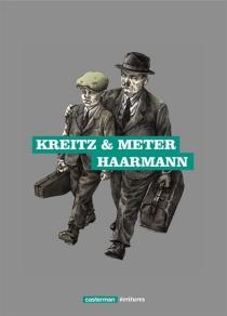 Haarmann, le boucher de Hanovre - IsabelKreitz