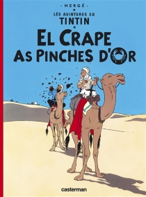 Les avintures ed Tintin - Hergé