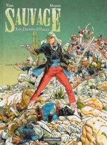 Sauvage - YannLe Pennetier