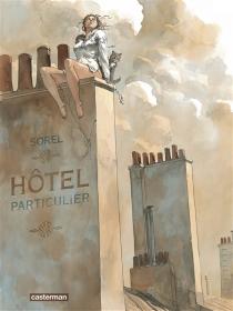 Hôtel particulier - GuillaumeSorel