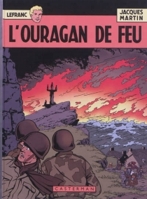 Lefranc : les 60 ans - JacquesMartin