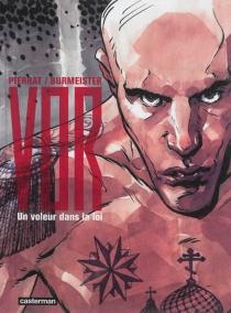 Vor - VincentBurmeister