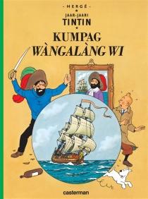 Jaar-jaari Tintin - Hergé