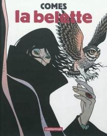 La belette - DidierComès