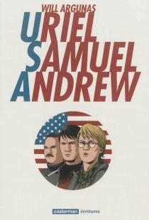 USA, Uriel Samuel Andrew - WillArgunas