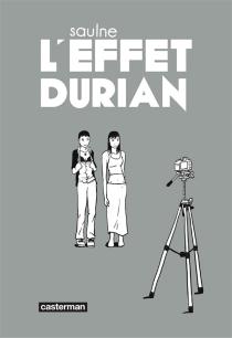 L'effet durian - SylvainSaulne
