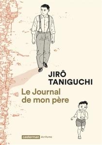 Le journal de mon père - JirôTaniguchi
