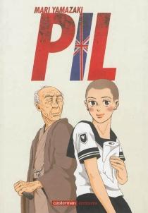 PIL - MariYamazaki