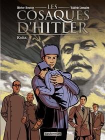 Les cosaques d'Hitler - ValérieLemaire