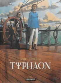 Typhaon : l'intégrale - Dieter