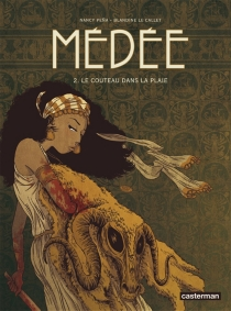 Médée - BlandineLe Callet