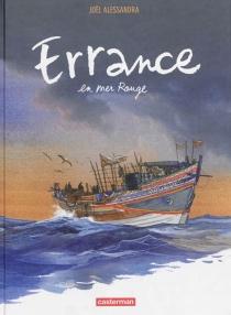 Errance en mer Rouge - JoëlAlessandra