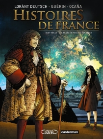 Histoires de France - LoràntDeutsch