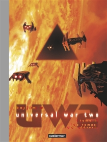 Universal war two : édition premium - Denis Bajram