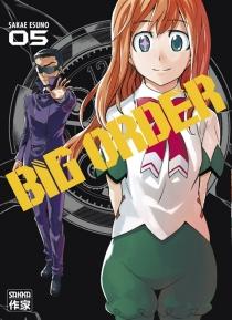 Big order - SakaeEsuno