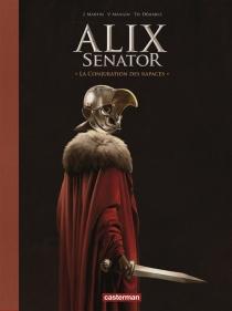 Alix senator - ThierryDémarez