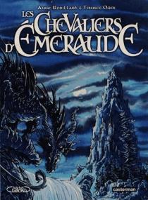 Les chevaliers d'Emeraude : coffret tomes 1, 2 et 3 - TiburceOger