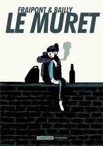 Le muret - PierreBailly