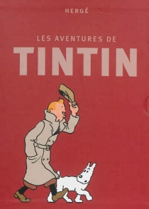 Les aventures de Tintin| Les aventures de Tintin - Hergé