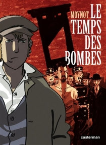 Le temps des bombes - Dieter