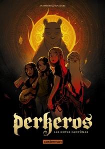 Perkeros - Juss-PekkaAhonen