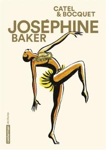 Joséphine Baker - José-LouisBocquet