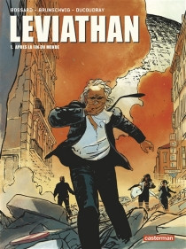 Léviathan - FlorentBossard