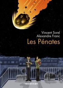 Les pénates - AlexandreFranc
