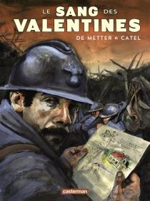 Le sang des Valentines - Christian deMetter