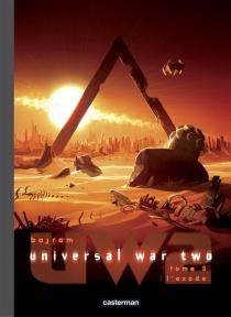 Universal war two - DenisBajram