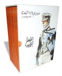 Corto Maltese : l'intégrale - HugoPratt