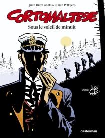 Corto Maltese - JuanDiaz Canales