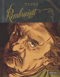 Rembrandt - Typex