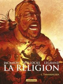 La religion - LucJacamon