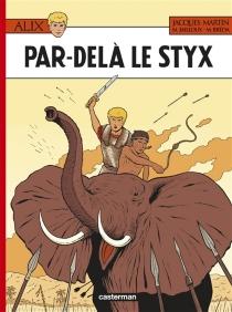 Les aventures d'Alix - MathieuBreda
