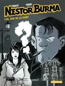 Nestor Burma - JacquesTardi