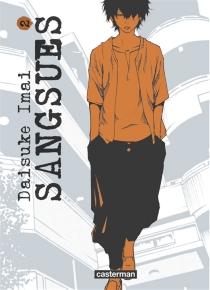 Sangsues - DaisukeImai
