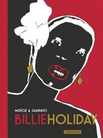 Billie Holiday - JoséMunoz