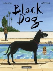 Black dog - Jean-ClaudeGötting