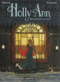 Holly Ann - Servain