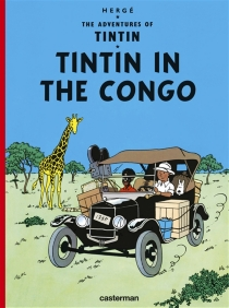 The adventures of Tintin - Hergé