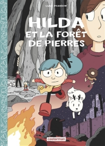 Hilda - LukePearson