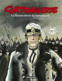 Corto Maltese - HugoPratt