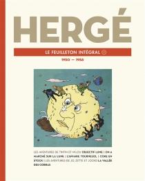 Le feuilleton intégral | Volume 11, 1950-1958 - Hergé