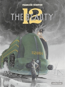12, the Beauty - François Schuiten